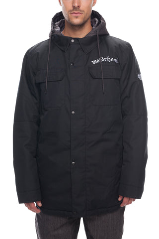 18/19 686 Mens Motorhead Insulated Jacket