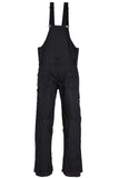 18/19 686 Mens Hot Lap Insulated Bib Black