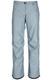 18/19 686 Womens Patron Insulated Pant Lt Blue Denim