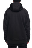 18/19 686 Mens Motorhead Bonded Fleece Pullover Black