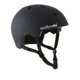 17 Sandbox Helmet Legend Snow