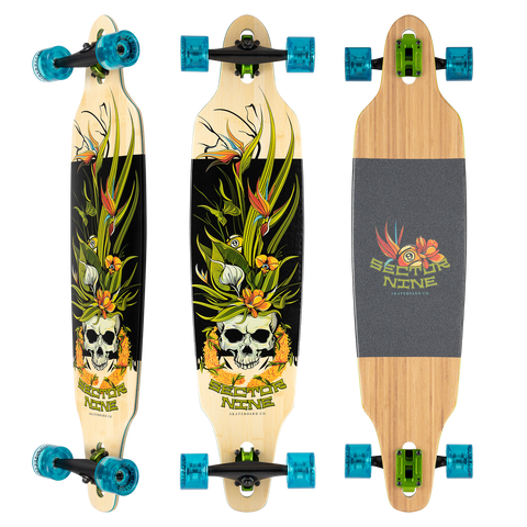 Sector 9 Lei Lookout Complete
