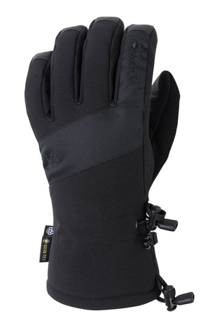 20/21 686 Men's Gore-Tex Linear Glove Black
