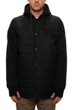 20/21 686 Mens Bedwin Insulated Jacket Black