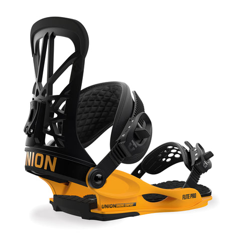 18/19 Union Flite Pro Black/ Yellow