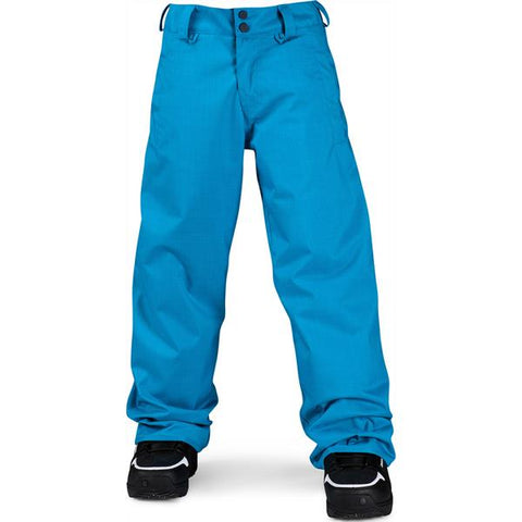 Volcom Hero Youth Insulated Snowboard Pant
