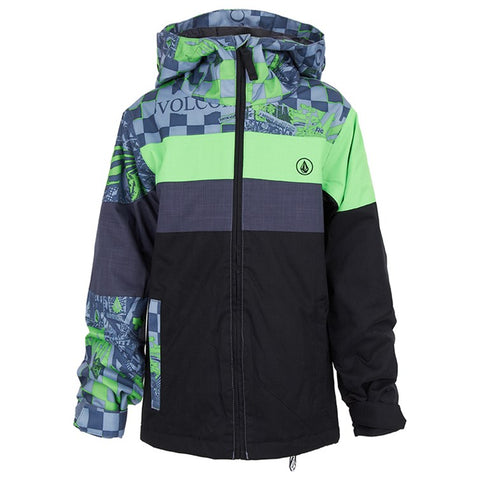 Volcom Youth Social Insulated Jacket