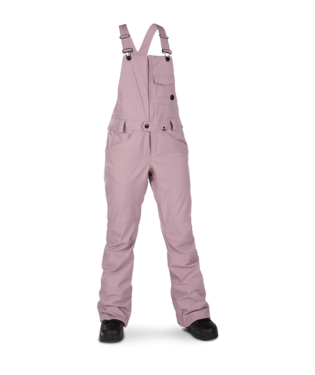 19/20 Volcom Womens Swift Bib Overall PUH