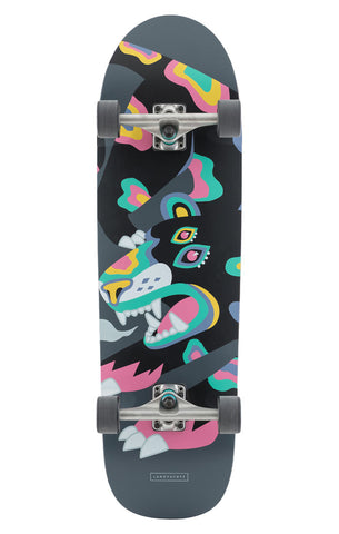 Landyachtz Gordito Panther *Deck Only*