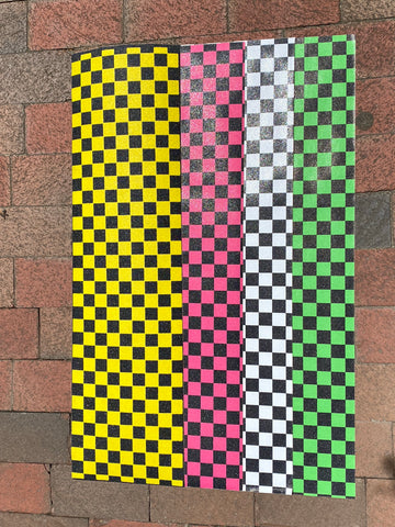 Checker Board Griptape