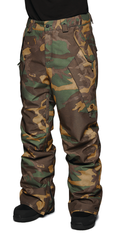 18/19 Thirty Two Mens ROVER CAMO