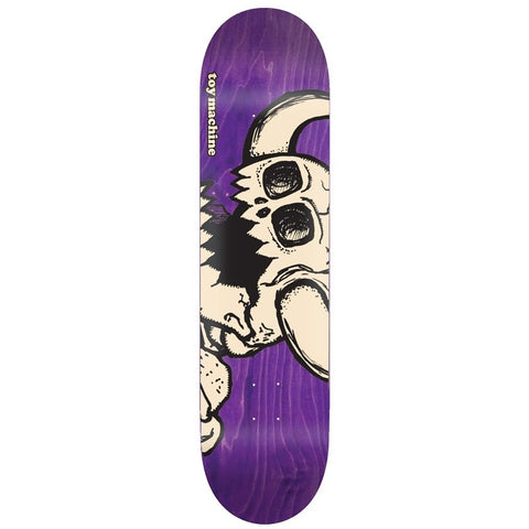 TOY MACHINE VICE DEAD MONSTER 8.5