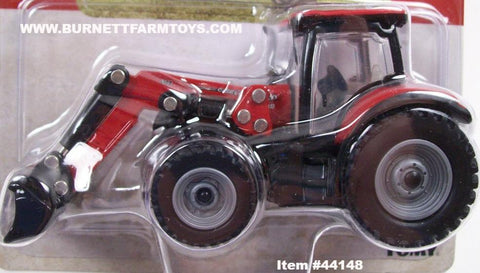 Item #44148 CIH Maxxum 145 Tractor with Loader - 1/64 Scale