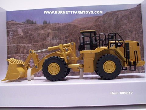 Item #85617 CAT 988H Wheel Loader