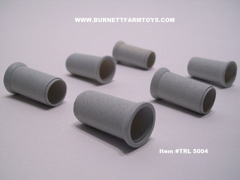 Item #TRL 5004 Resin Concrete Culvert Load
