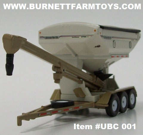 Item #UBC 001 Unverferth Tri-Axle 3755XL Seed Runner Tender