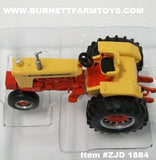 Item #ZJD 1884 Case 930 Comfort King Narrow Front Tractor with Open Station