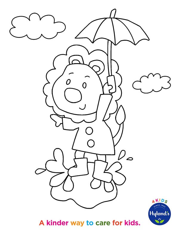 coloring book image for download
