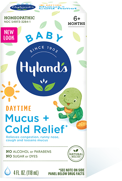 Mucus & Cold Product