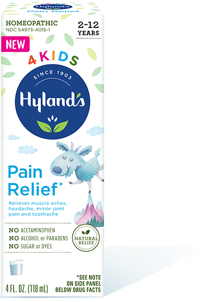 Pain Relief Product