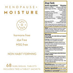 DOCTOR WISE Menopause + Moisture