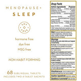 DOCTOR WISE Menopause + Sleep