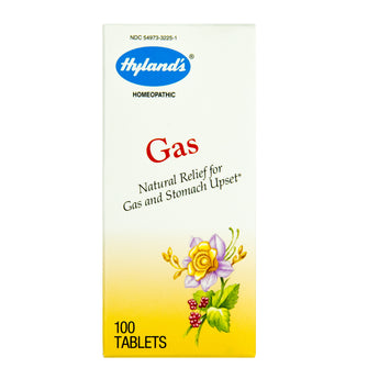 Hyland's Gas Tablets
