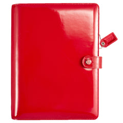Patent Red Planner Kit