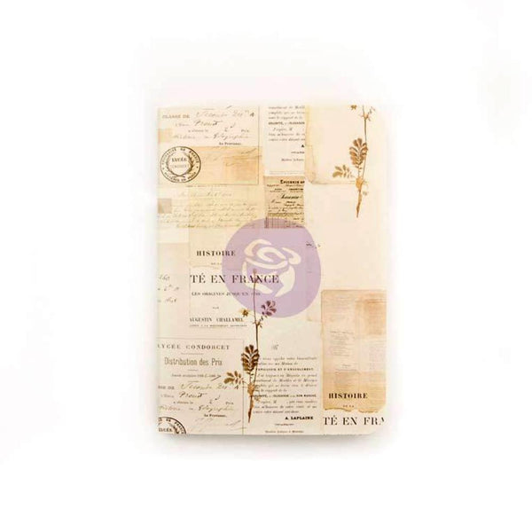 Notebook Inserts Passport Size Note Collector. Make more room for your adventures with these Notebook Inserts for your Prima Traveler