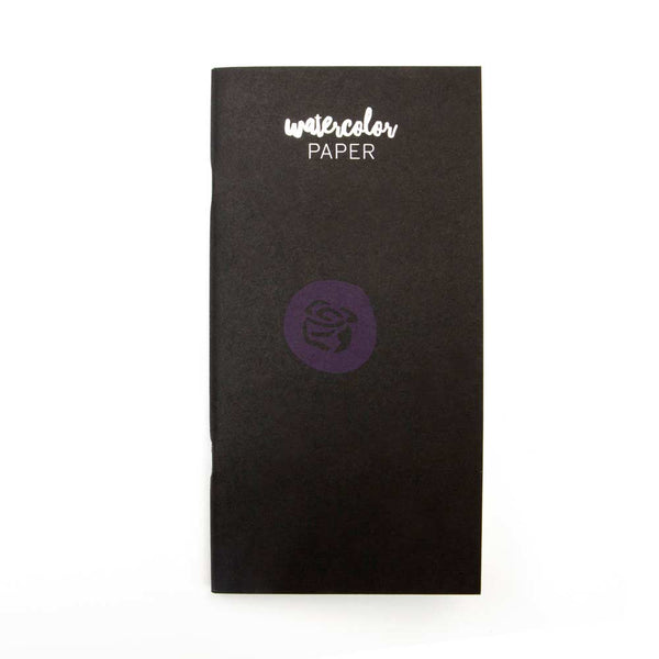 Standard Size Watercolor Paper Prima Traveler's Journal Refill Notebook