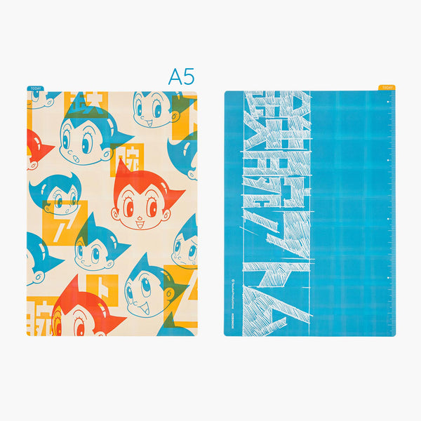 Hobonichi Pencil Board (Astro Boy) For A5 Size (Cousin)