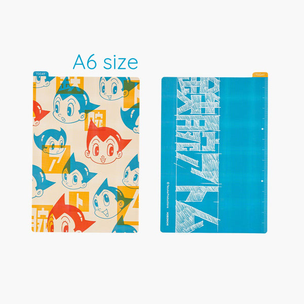 Hobonichi Pencil Board (Astro Boy) For A6 Size