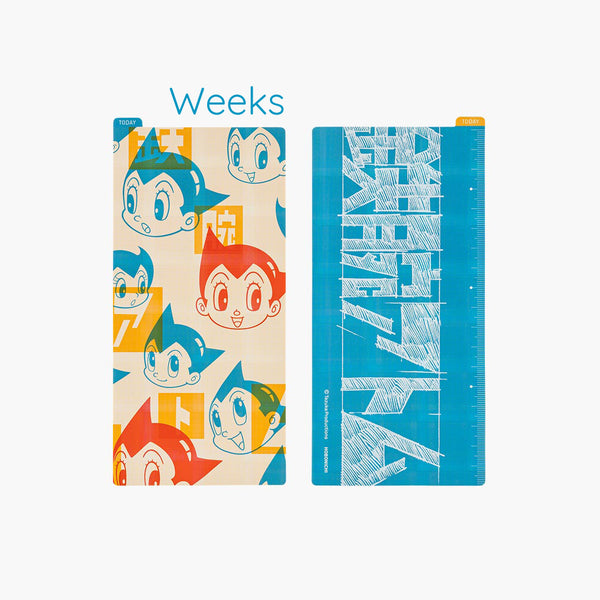Hobonichi Pencil Board (Astro Boy) For Weeks