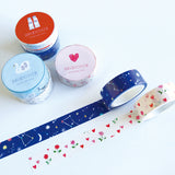 Stationery Washi Tape