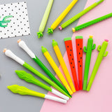 Cute Pens and Bone Pen Pouch Pre-order for PlannerCon 2019