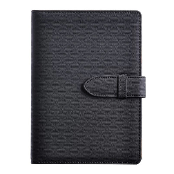 75% OFF! Black A5 Planner Binder. Need a fun way to keep track of your hectic schedules or simply a fun junk journal for memory keeping? They are perfect to store and organize your sticker collection too!