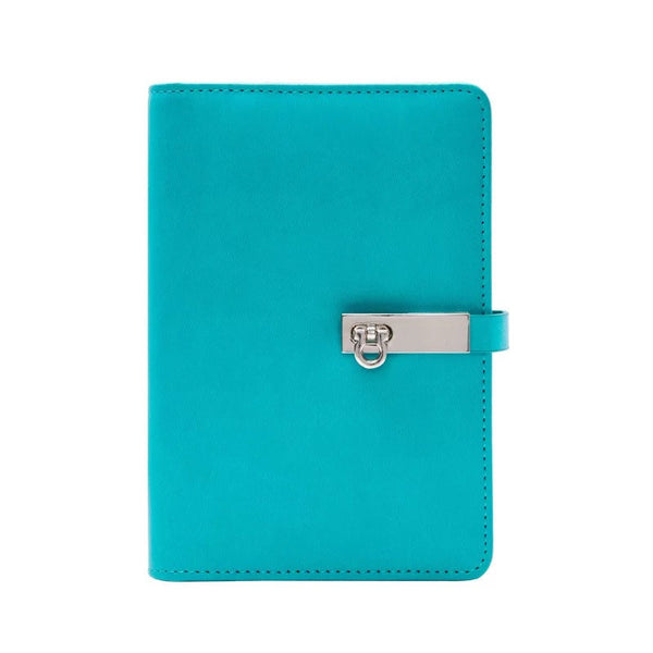 Teal Personal BINDER ONLY • Free Washi Tape with this order
