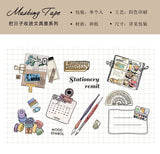 Stationery Love Washi Tape