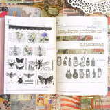 Insect Encyclopedia Washi Tape