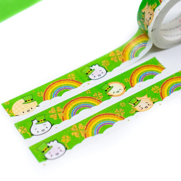 Over The Rainbow Washi Tape