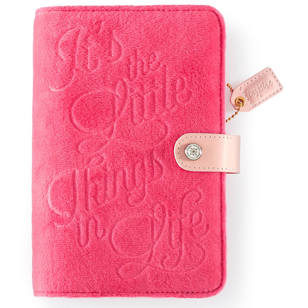 The Little Things Personal Planner Kit Color Crush