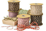 Moss & Natural Jute Twine (50 Yards)