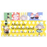 Alice in Wonderland Sticky Notes & Adhesive Tabs