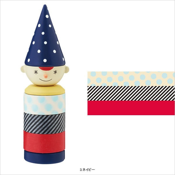 Gnome Masté Washi Tape Holder (Limited Edition)