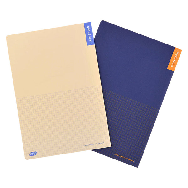 Hobonichi Memo Pad Set for A5 size