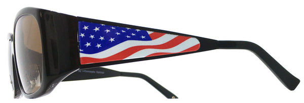 Patriotic (Stars & Stripes) - Upscale Eyes