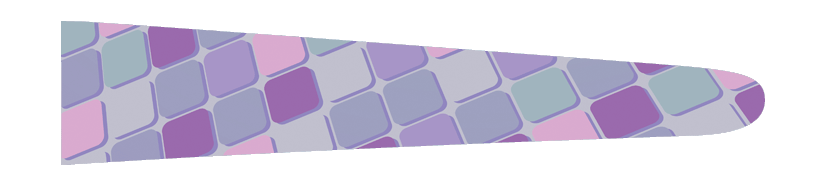 Tiles (Pink/Purple) - Upscale Eyes