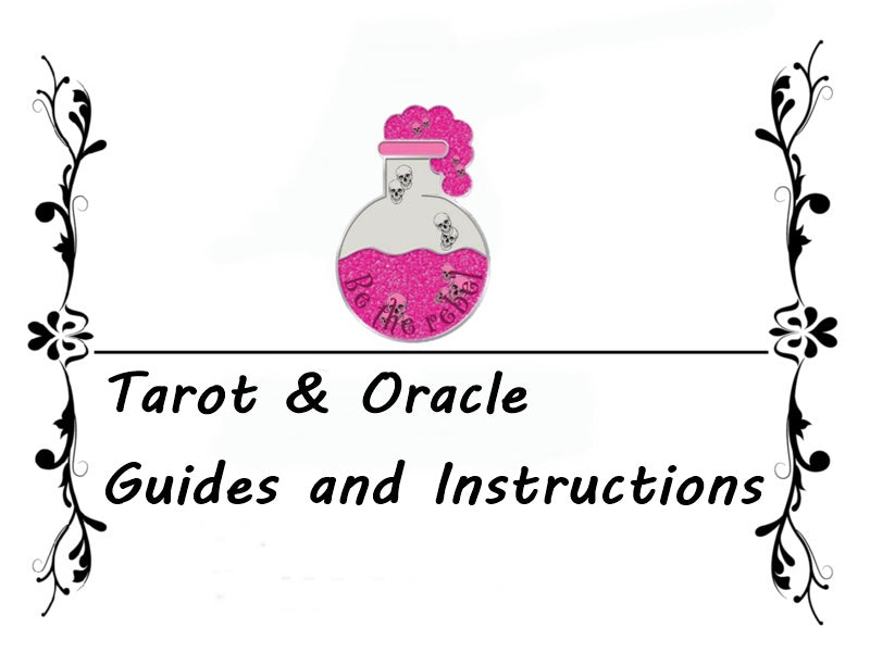 Tarot & Oracle Guides