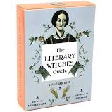The Literary Witches Oracle guide and instructions