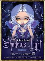 Oracle of shadows and light cards